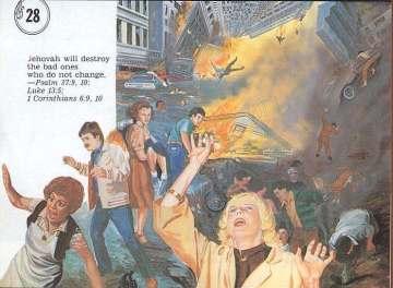 Jehovah_kills_children